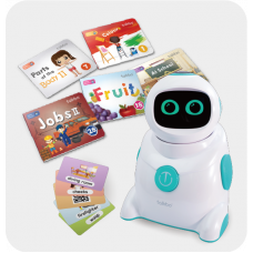 Talkbo One + Books and Flash Cards Package